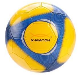 Мяч футбольный X-Match Мяч 21 см фоторамка you ll love с зажимами 47 x 16 x 3 см