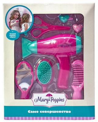 Набор парикмахера Mary Poppins Само совершенство парикмахерский набор в чемоданчикесамо совершенство