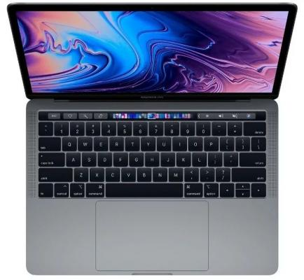 Ноутбук Apple MacBook Pro (MR9R2RU/A) цена
