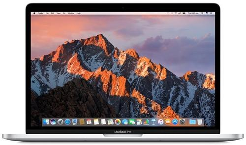 Ноутбук Apple MacBook Pro (Z0UJ00061) ноутбук apple macbook pro mr942ru a