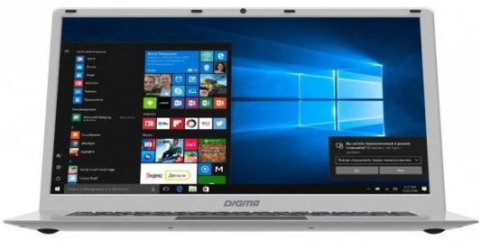 Ноутбук Digma EVE 604 (ES6021EW)