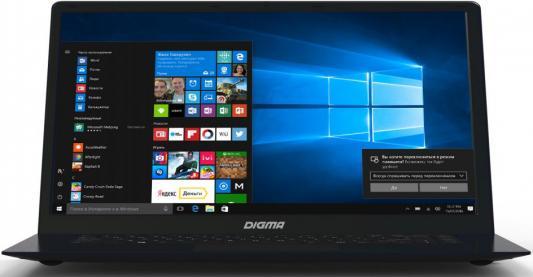 Ноутбук Digma CITI E600 (ES6017EW) ноутбук