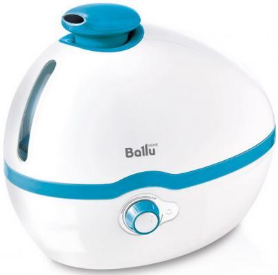 Увлажнитель воздуха BALLU UHB-100 белый голубой