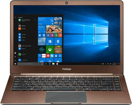 все цены на Ноутбук Prestigio SmartBook 141S (PSB141S01ZFH_DB_CIS) онлайн