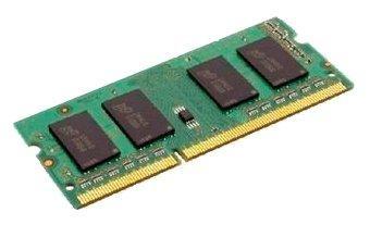 Оперативная память для ноутбука 4Gb (1x4Gb) PC3-12800 1600MHz DDR4 SO-DIMM CL11 QUMO QUM3S-4G1600C11L  - купить со скидкой