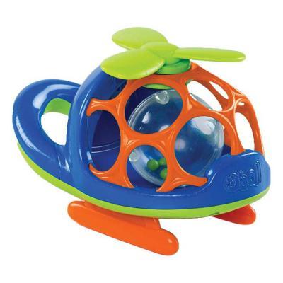 Вертолет Oball Вертолет синий
