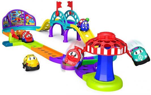 Игровой набор Oball Парк развлечений