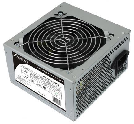БП ATX 450 Вт Powerman PM-450ATX (6115832)