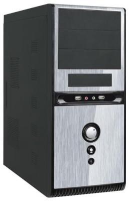 Корпус ATX Super Power QoRi 3336-A11 Без БП чёрный цена