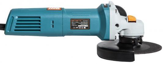 Углошлифовальная машина BORT BWS-1000-125 125 мм 900 Вт углошлифовальная машина bort bws 920 125 125 мм 900 вт