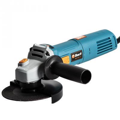 Углошлифовальная машина BORT BWS-920-125 125 мм 900 Вт шлифовальная машина bort bws 920 125