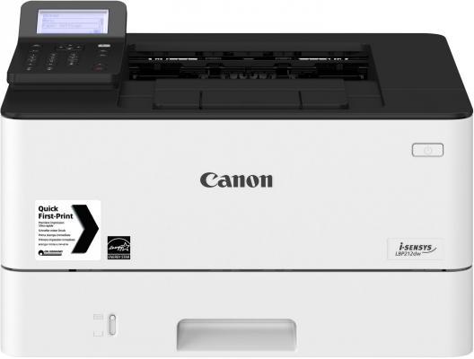 Фото - Canon I-SENSYS LBP212dw 2221C006 сумка для видеокамеры 100% dslr canon nikon sony pentax slr