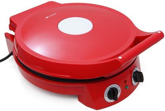 1614-КТ Пиццамейкер Kitfort Мощность: 1650 Вт.Размер: 325 х 160 x 405 мм. цена