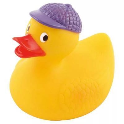 Игрушка для купания для ванны Canpol Фиолетовая шляпа