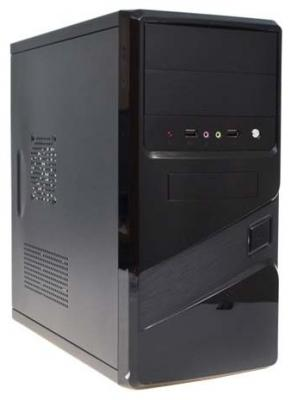 Корпус microATX Super Power Winard 5816 500 Вт чёрный