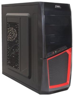 Корпус ATX Super Power Winard 3068 500 Вт чёрный