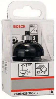 Купить Bosch 2608628363 Фреза галтельная Std S8/R8/D28, 7/L13