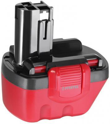 Аккумулятор PITATEL TSB-048-BOS12A-33M BOSCH, Ni-Mh 12V 3.3Ah pitatel 1 5ah 12v 2607335262 2607335274 2607335374 2607335709 tsb 048 bos12a 15c for bosch дополнительный аккумулятор