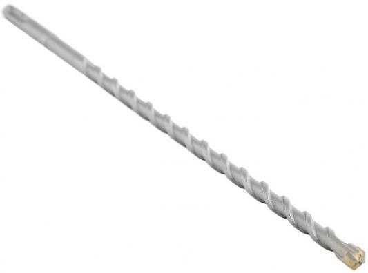 Бур Hammer Flex 201-321 SDS+ 10х250/310мм Cross-тип бур hammer flex 201 152 sds 22х250 310мм