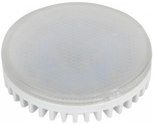 Лампа светодиодная CAMELION LED10-GX53/830/GX53 10Вт 220в лампа светодиодная camelion led5 gx53 830 gx53 5вт 220в gx53