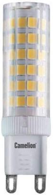 Лампа светодиодная CAMELION LED6-G9/830/G9 6Вт 220в блистер