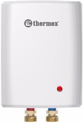 Водонагреватель проточный Thermex Surf 6000 6000 Вт водонагреватель проточный thermex surf plus 6000