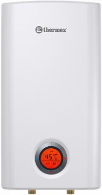 все цены на Водонагреватель проточный Thermex Topflow Pro 21000 21000 Вт онлайн
