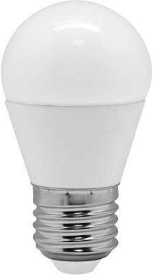 Лампа светодиодная груша FERON LB-95 E27 7W 6400K лампа светодиодная feron 25125 230v g5 3 6400k lb 24