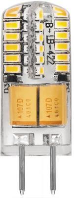 Лампа светодиодная FERON 25533 (3W) 12V G4 6400K, LB-422 лампа feron green de1708