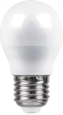 Лампа светодиодная FERON 25404 (5W) 230V E27 2700K, LB-38 цены