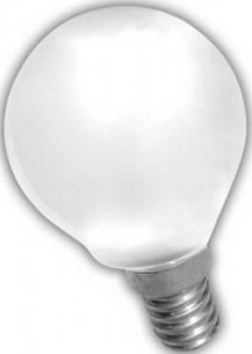 Лампа накаливания OSRAM CLASSIC P FR 60W E14 длина 78 мм Диаметр 45 м лампа накаливания osram e14 60вт 2600k 092423