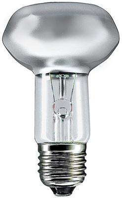 Лампа накаливания Philips Spot NR63 E27 40W лампа philips spot r80 75вт e27 230в рефлект 25d