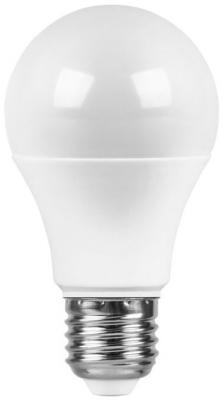 Лампа светодиодная SAFFIT 55014 20W 230V E27 4000K, SBA6020 nvc nvc освещение светодиодная лампа high power lamp highlight энергосбережение теплый белый 4000k bulb 20w