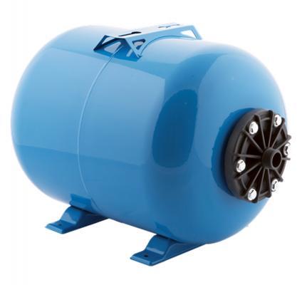 Гидроаккумулятор ДЖИЛЕКС 50 ГП пластик. фланец  - Купить