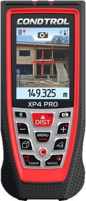 Дальномер CONDTROL XP4 PRO лазерный диапазон измерения 0.05-150м погрешность +/-1.5мм