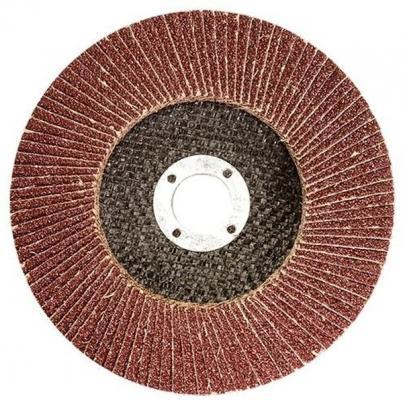 Круг Лепестковый Торцевой (КЛТ) NN МИ 74010 КЛТ 1 зернистость p 100(12н)