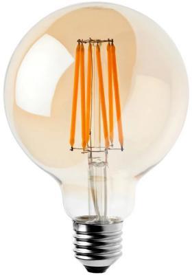 Лампа светодиодная МАЯК LED-G95DF-E27/8W/2200 220 B E27 8Вт marsing e27 frosted cover 8w 800lm 6500k 48 smd 5730 led cool white light bulb ac 220 240v