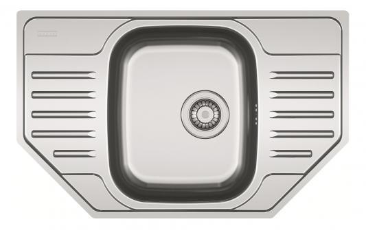 Мойка Franke PXN 612-Е нержавеющая сталь сталь 101.0193.000