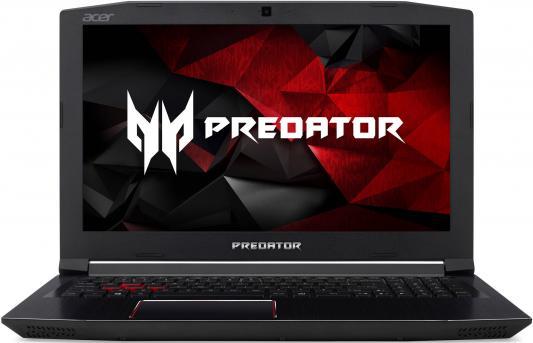Ноутбук Acer Predator Helios 300 PH315-51-55C0 (NH.Q3HER.004) ноутбук игровой acer predator triton 700 pt715 51 71pp nh q2ler 004