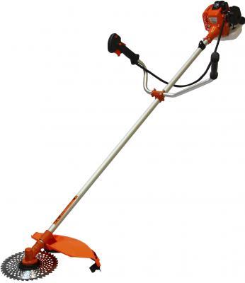 бензиновая газонокосилка Carver GBC-026 бензиновая коса carver promo pbc 52 01 001 00028