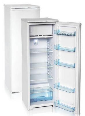 Холодильник Бирюса Б-M107 белый