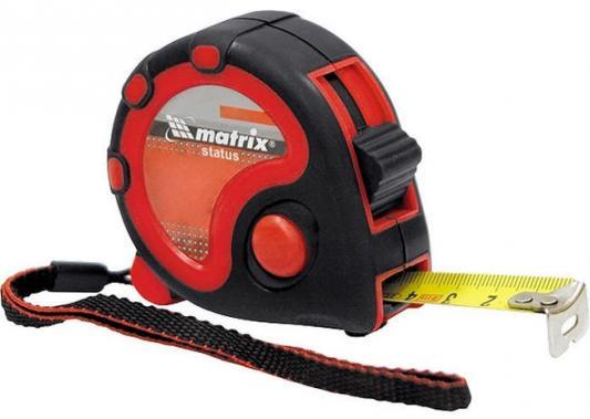 Рулетка Matrix 31035 5мx25мм рулетка matrix 31029