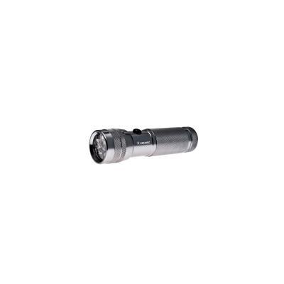Фонарь ручной КОСМОС M3712-C-LED серебристый bell hypoallergenic флюид карандаш интенсивно скрывающий недостатки blend stick make up тон 02