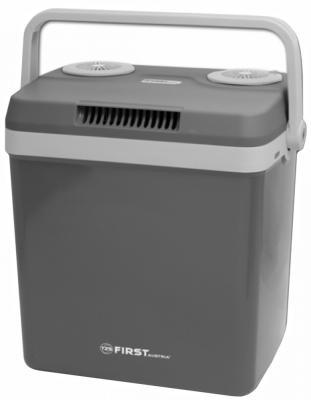 5170-3 Автохолодильник FIRST Объем 22 л. Охлаждение до 13°С.Режимы работы: максимальный, эко.Grey