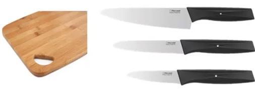 655-RD Набор из 3 ножей и разделочной доски Smart Rondell