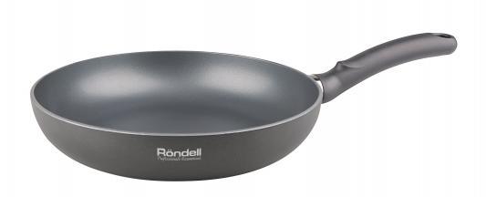 884-RDA Сковорода 24 см Drive Rondell rondell сковорода delice 24 см без крышки rda 073 rondell