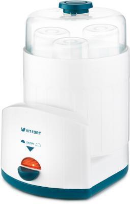 Стерилизатор Kitfort КТ-2303 белый