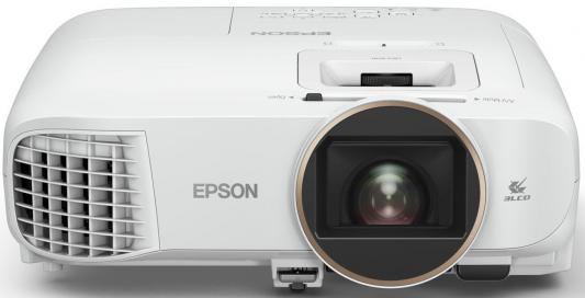 Epson EH-TW5400 [V11H850040] {LCD, 1080p 1920x1080, 2500Lm, 30000:1, 2xHDMI, MHL, USB, 1x10W speaker, 3D, lamp 7500hrs} awo replacement projector lamp elplp85 v13h010l85 with housing for epson projectors eh tw6600 eh tw6600w powerlite hc3000 hc3500