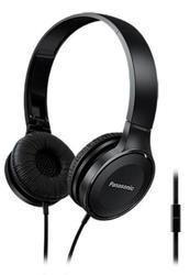Наушники Panasonic RP-HF100MGCK черный panasonic rp htx80bgc h