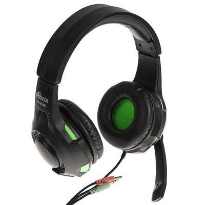 цена на Гарнитура Ritmix RH-559M черный